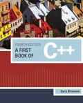 A First Book of C++, From Here to There
