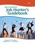 Ultimate Job Hunter's Guidebook