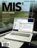 MIS2 : Management Information System
