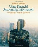 Using Financial Accounting Information: The Alternative to Debits and Credits