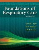 Studyware for Wyka/Mathews/Rutkowski's Foundations of Respiratory Care, 2nd