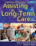 Workbook for Gerlach's Assisting in Long-Term Care, 6th