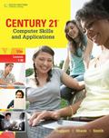 Century 21 Computer Skills and Applications - Lessons 1-90