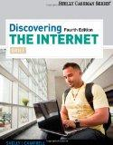 Discovering the Internet: Brief (Shelly Cashman)