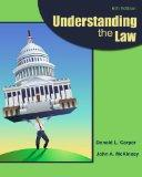 Bundle: Understanding the Law, 6th + Business Law Digital Video Library Printed Access Card