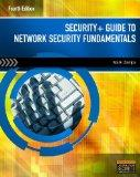 Lab Manual for Ciampa's Security+ Guide to Network Security Fundamentals, 4th