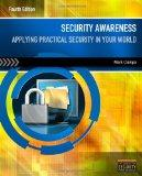 Security Awareness : Applying Practical Security in Your World