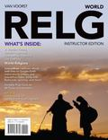 Relg : World (with Religion CourseMate with eBook Printed Access Card)