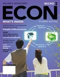 ECON Micro 3 (with CourseMate Printed Access Card) (Engaging 4ltr Press Titles for Economics)