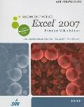 New Perspectives on Microsoft  Office Excel  2007, Brief, Premium Video Edition (Book Only)
