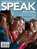 Speak (with Communication CourseMate with eBook, Interactive Video Activities Printed Access Card)