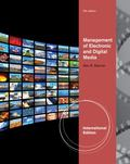 Management of Electronic & Digital Media
