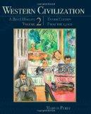 Western Civilization: A Brief History, Volume II : From The 1400's