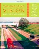 Enduring Vision : A History of the American People, Concise