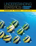 Cengage Advantage Books: Understanding Statistics in the Behavioral Sciences