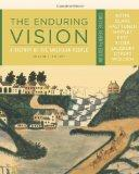 Enduring Vision : A History of the American People, Volume 1: to 1877, Concise
