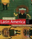 History of Latin America, Volume 1