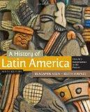 History of Latin America, Volume 2