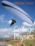 Bundle: College Physics, 9th + Enhanced WebAssign Homework and eBook LOE Printed Access Card...