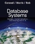 Database Systems: Design, Implementation, and Management (with Premium WebSite Printed Acces...