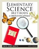 Bundle: Elementary Science Methods: A Constructivist Approach, 6th + Education CourseMate wi...
