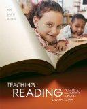 Bundle: Teaching Reading in Today's Elementary Schools, 11th + Education CourseMate with eBo...