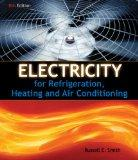 Bundle: Electricity for Refrigeration, Heating, and Air Conditioning, 8th + Lab Manual + Ele...