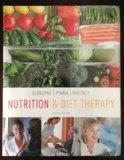 Bundle: Nutrition and Diet Therapy, 8th + Diet Analysis Plus 2-Semester Printed Access Card,...
