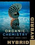 Organic Chemistry, Hybrid Edition (with OWL eBook Printed Access Card)