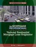 National Residential Mortgage Loan Originator