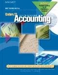 Century 21 Accounting: Multicolumn Journal, Copyright Update