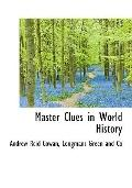 Master Clues in World History