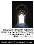 The legend of Ulenspiegel and Lamme Goedzak and their adventures heroical, joyous, and glori...