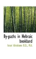 By-paths in Hebraic bookland
