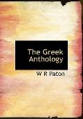 The Greek Anthology