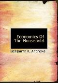 Economics Of The Household