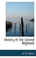 History of the Second Regiment