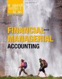 Financial and Managerial Account