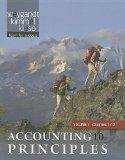 Accounting Principles Chapters 1-12
