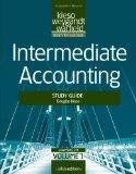 Intermediate Accounting Vol. 1