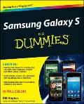 Samsung Galaxy's for Dummies