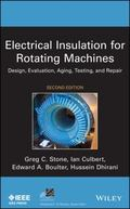 Electrical Insulation for Rotating Machines : Design, Evaluation, Aging, Testing, and Repair