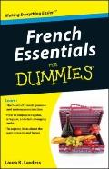 French Essentials For Dummies (For Dummies (Language & Literature))