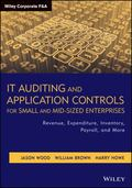 Automated Auditing Financial Applications for Small and Mid-Sized Businesses : Revenue, Expe...