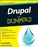 Drupal For Dummies (For Dummies (Computer/Tech))