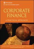 Corporate Finance a Practical Approach