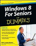 Windows 8 for Seniors for Dummies�