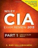 Wiley CIA Exam Review, Internal Aud