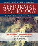 Abnormal Psychology 12th Edition Binder Ready Version