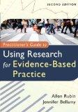 Practitioner's Guide to Using Research f